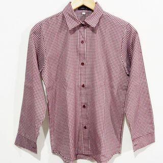 Preloved Long Sleeve Shirt