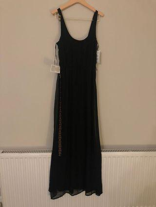 Zara Maxi Dress Size S