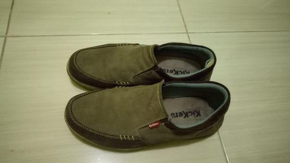 Sepatu bekas #BAPAU