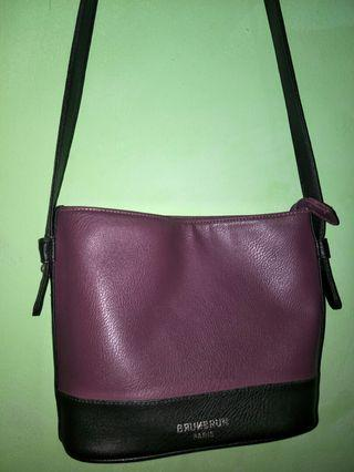 #BAPAU tas sandang wanita