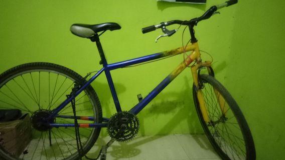 Sepeda bekas #BAPAU