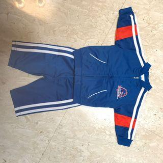 🚚 Sports suit Boise state team