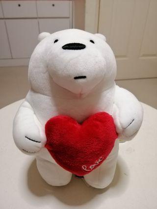 We Bear Bears Stuffed Toys