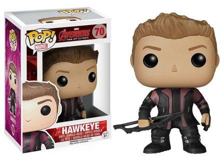 Hawkeye Avengers Age of Ultron Funko Pop