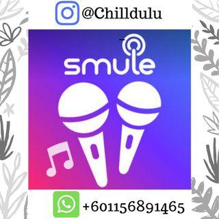 Smule VIP Account (1 Year)