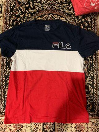 🚚 Branded T-Shirts ( Fila, Levis etc )