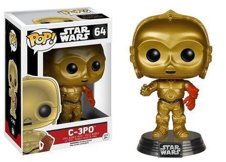 🚚 C-3PO Star Wars Funko Pop