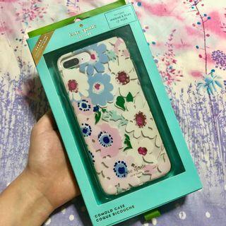 🚚 Kate spade iphone 8 plus or 7 plus casing