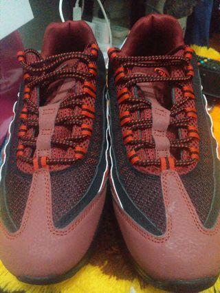 Nike Airmax 95 Red