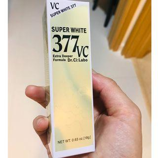 Dr Ci LaBo Extra Deeper Formula 377VC whitening