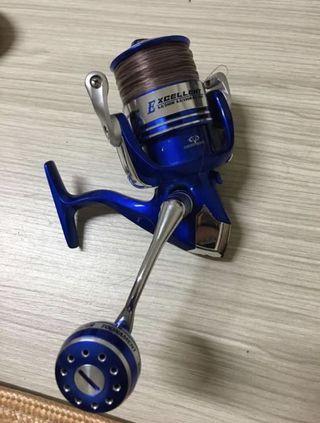 Evo fisher PM-6000
