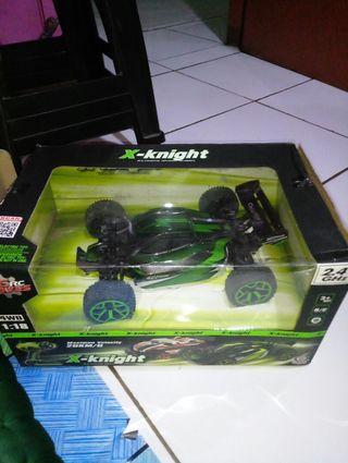 RC X-Knight New #BAPAU