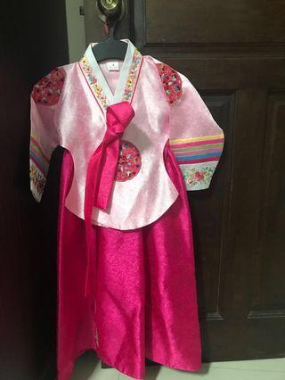 🚚 Korean Hanbok