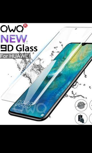Huawei P30 Pro Screen Protector Temper Glass