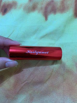 Kailijume lipstick