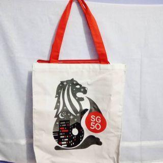 Shopper bag Singaporr