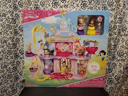 Hasbro Japan Disney Princess playset