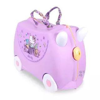 Premium Hello Kitty Trunki Limited Edition