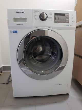🚚 Washing Machine
