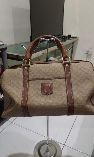 Auhentic Celine Speedy Bag