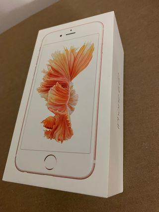 Iphone 6s like New