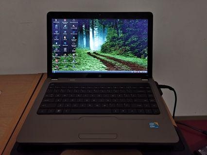 🚚 HP G42 laptop