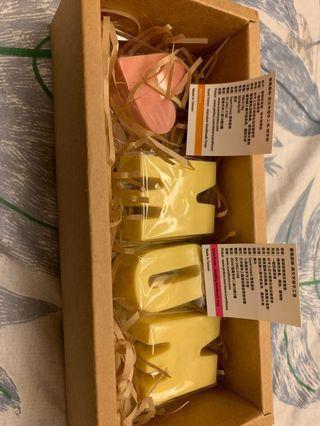 🚚 香皂禮盒