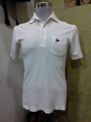 Vtg Dunlop shirt
