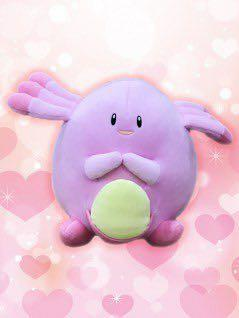 🚚 [BRAND NEW IN BAG] [AUTHENTIC] Pokémon pocket monsters - chansey