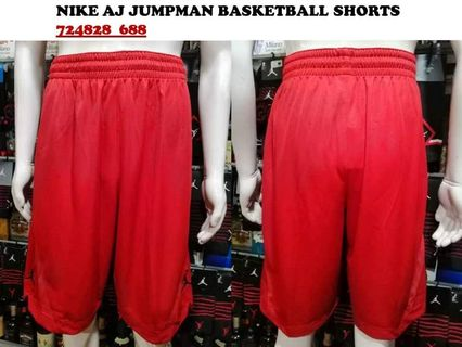 618c97b18087ac Nike AJ BASKETBALL SHORTS