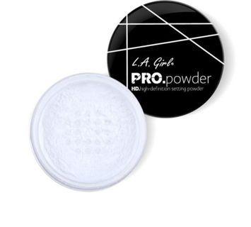 🚚 L.A Girl HD Pro Setting Powder Loose Powder