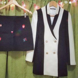 🚚 Theme西裝外套