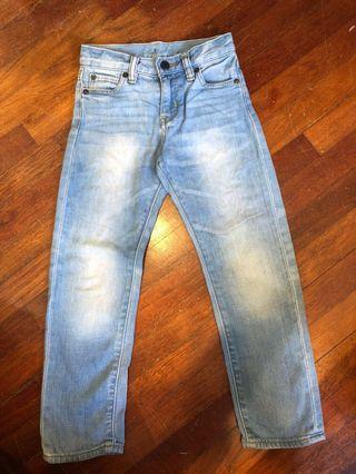 Kids Uniqlo Jeans