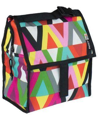 PACKiT Freezable Lunch Bag - Ziggy