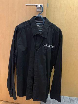 🚚 Pre-owned G-Star Black Shirt