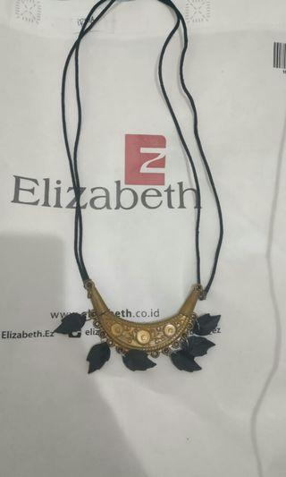 Necklace take  all 20K