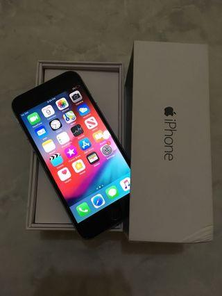 iPhone 6 16gb ex ibox