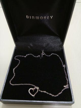 Diamoney Necklace