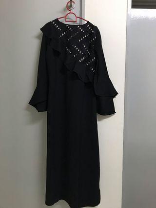 LILIT FV Dress Jubah
