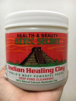 Aztec Secret Indian Healing Clay Full Size 454gr