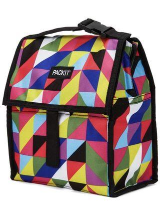 🚚 PACKiT Freezable Lunch Bag - Color Africa