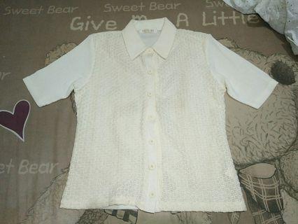 Kemeja knit