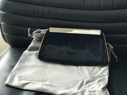MaxMara/Sportmax clutch bag bag