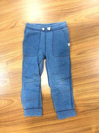 GAP denim jogger 4y #GayaRaya