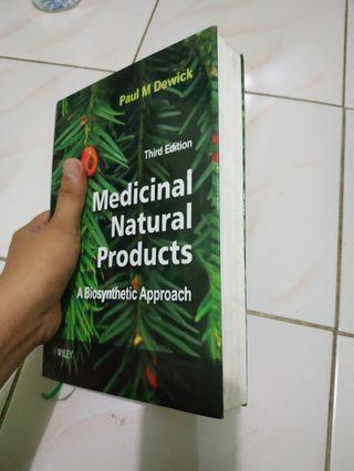 Medicinal Narural Product