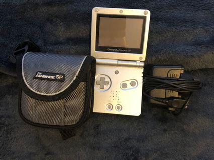 Game Boy Advanced BUNDLE!