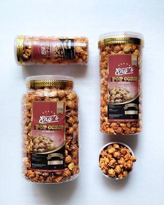 Caramel Popcorn Eng's