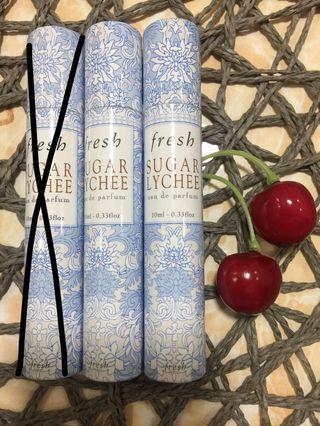 Fresh Sugar Lychee Eau de Parfum - 10ml Rollerball