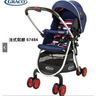 Graco 嬰兒雙向推車