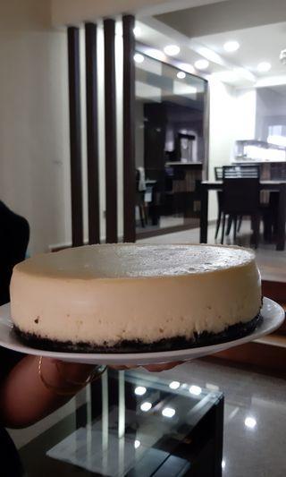🚚 New York Cheesecake